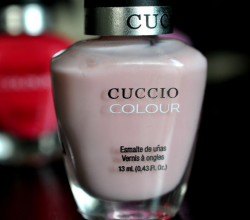 Лак для ногтей Colour Texas Rose от CUCCIO