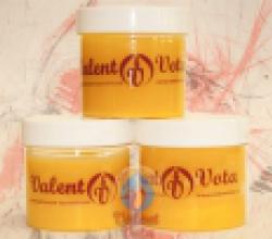 """Натуральный крем для рук """"Бархатная кожа"""" от Valent Vota"""