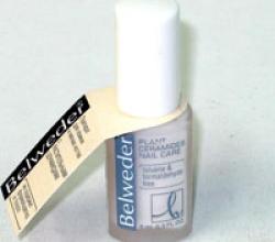 Лак укрепляющий для хрупких и ломких ногтей с церамидами от Belweder