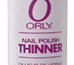 Разбавитель для лака Nail Lacquer Thinner от Orly