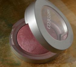 Минеральные запеченные румяна Mineral Baked Blusher (оттенок № 32 Scarlet Ribbon) от Artdeco
