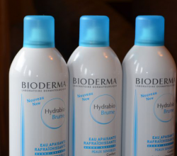 Термальная вода Hydrabio Brume Soothing and Refreshing Water от Bioderma