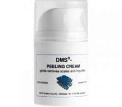 Деликатный крем-пилинг для лица (для всех типов кожи) Peelingcreme от KOKO dermaviduals
