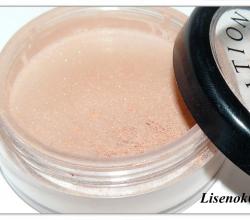 Минеральные румяна Mineral Glow (оттенок Cocoa) от Colorevolution
