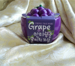 Увлажняющий крем против морщин с экстрактом винограда Grape Anti Wrinkle All-In-One Cream от Baviphat
