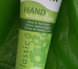 Крем для рук и ногтей Classic от Kamill