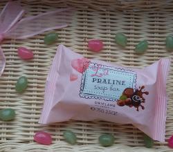 Мыло туалетное La Praline от Oriflame
