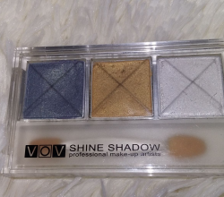 Тени для век Shine shadow (оттенок № 305) от VOV