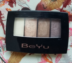 Тени для век Color catch eye palette (оттенок № 253) от BeYu