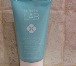 Маска-пилинг для лица Средство 2в1 сохраняющее молодость кожи LAB от Lumene