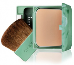 Компактная пудра Almost Powder Makeup SPF 15 (оттенок № 03 Light) от Clinique