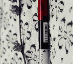 Жидкая помада-блеск для губ Lip2Last (оттенок № 44Q) от Manhattan