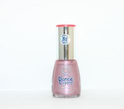 """Лак для ногтей из коллекции """"Сияющая радуга"""" (оттенок № 55) от Dance Legend"""