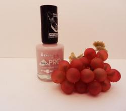 Лак для ногтей Lycra Pro Professional Finish (оттенок № 290 Pastel Perfection) от Rimmel