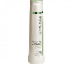Шампунь-гель для жирных волос от Collistar