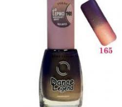 Термолак для ногтей (оттенок № 165) от Dance Legend