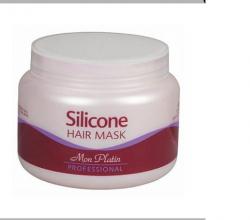 Силиконовая маска для волос от Mon Platin Professional
