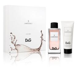 Женская туалетная вода 3 L'Imperatrice от Dolce & Gabbana