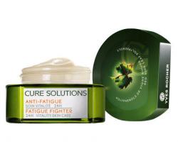 """Крем для лица Cure Solutions Анти-Усталость Уход для Лица """"Жизненная Сила 24 Часа"""" от Yves Rocher"""