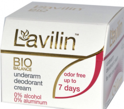 Натуральный дезодорант для тела Lavilin (Лавилин) от Hlavin
