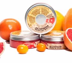 Сахарный скраб с мёдом Грейпфрут от Riga Soap Manufacture