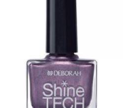 """Лак для ногтей """"Технология блеска"""" от Deborah"""