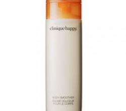 Смягчающий лосьон для тела с ароматом Clinique Happy от Clinique