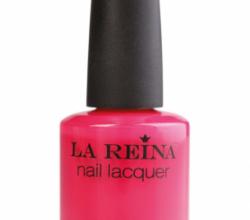 Лак для ногтей (оттенок C12) от La Reina