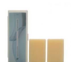 Молочное мыло для лица для кожи в состоянии стресса от Korres