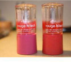 Помада Rouge Hi-Tech от Bourjois
