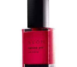 """Лак для ногтей """"Эксперт цвета"""" от Avon (2)"""