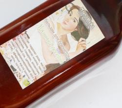 """Натуральный бальзам для волос """"Мятный десерт"""" от Мылотека"""