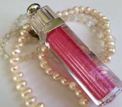 Блеск для губ Dior Addict Gloss (оттенок № 686 Fancy Purple) от Dior