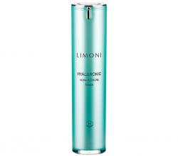 Ультраувлажняющий тонер с гиалуроновой кислотой Hyaluronic Ultra Moisture Toner от Limoni