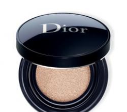 Тональный кушон Diorskin Forever Perfect Cushion (оттенок № 020 beige clair) от Dior