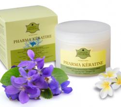 Восстанавливающая маска для волос Pharma Keratine от Green Pharma