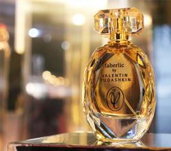Парфюмерная вода для женщин Faberlic by Valentin Yudashkin от Faberlic