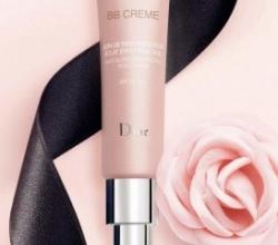 BB-крем Diorskin Nude BB Creme (оттенок № 001 Light) от Dior