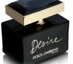 Женская парфюмерная вода The One Desire от Dolce & Gabbana