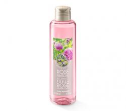 """Гель для душа """"Свежая Роза"""" из серии UN MATIN AU JARDIN от Yves Rocher"""
