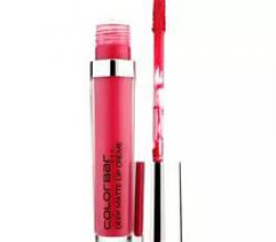 Матовый крем для губ Deep Matte Lip Creme (оттенок № 002 Deep Lily) от Colorbar