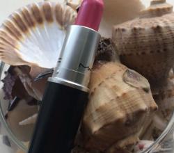 Губная помада Satin Lipstick (оттенок № A44 Pink Nouveau) от MAC