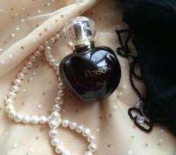 Женская туалетная вода Poison от Dior