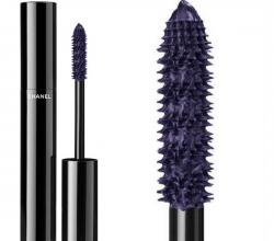 Тушь для ресниц Le Volume de Chanel (оттенок № 100 Ardent Purple) от Chanel