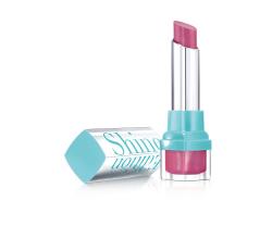 Увлажняющая губная помада-блеск Shine Edition (оттенок № 24 Rose Xoxo) от Bourjois