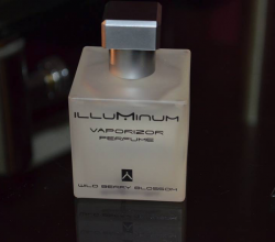 Парфюмерная вода VP WILD BERRY BLOSSOM от Illuminum