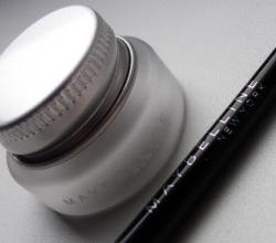 Подводка для глаз Eyestudio Lasting Drama gel eyeliner 24h (оттенок № 02 Brown) от Maybelline