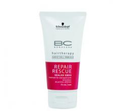 Средство для секущихся кончиков волос BC Repair Rescue Sealed Ends от Schwarzkopf Professional