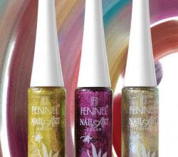 Лак для рисования на ногтях Nail Art от Fennel