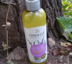 Бальзам-кондиционер для волос Nutrition care от Lindelle